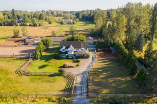 Photo 2: 25350 64 AVENUE in Langley: County Line Glen Valley House for sale : MLS®# R2400914