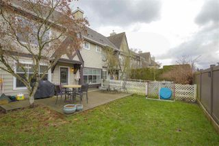 "Photo 18: 104 12099 237 Street in Maple Ridge: East Central Townhouse for sale in ""GABRIOLA"" : MLS®# R2436710"
