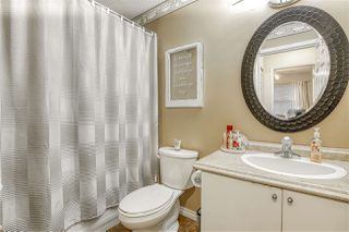 "Photo 16: 104 12099 237 Street in Maple Ridge: East Central Townhouse for sale in ""GABRIOLA"" : MLS®# R2436710"