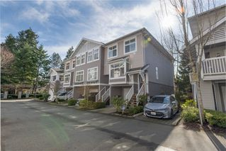 "Main Photo: 28 7533 HEATHER Street in Richmond: McLennan North Townhouse for sale in ""HEATHER GREENE"" : MLS®# R2441086"