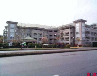 "Main Photo: 403 10533 134TH ST in Surrey: Whalley Condo for sale in ""Parkview"" (North Surrey)  : MLS®# F2520944"