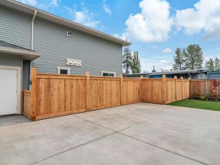 Photo 14: F 328 Petersen Rd in CAMPBELL RIVER: CR Campbell River West Row/Townhouse for sale (Campbell River)  : MLS®# 835930