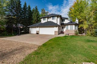 Main Photo: 69 Marion Crescent: Rural Athabasca County House for sale : MLS®# E4198297