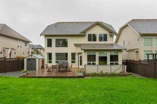 "Photo 26: 2057 MERLOT Boulevard in Abbotsford: Aberdeen House for sale in ""Pepin Brook Vineyard Estates"" : MLS®# R2465289"