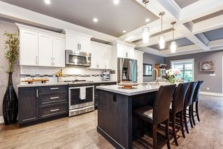 """Photo 2: 22 19095 MITCHELL Road in Pitt Meadows: Central Meadows Townhouse for sale in """"Brodgen Brown"""" : MLS®# R2466025"""