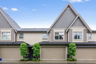 """Photo 19: 22 19095 MITCHELL Road in Pitt Meadows: Central Meadows Townhouse for sale in """"Brodgen Brown"""" : MLS®# R2466025"""