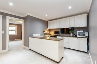 """Photo 13: 22 19095 MITCHELL Road in Pitt Meadows: Central Meadows Townhouse for sale in """"Brodgen Brown"""" : MLS®# R2466025"""
