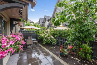 """Photo 18: 22 19095 MITCHELL Road in Pitt Meadows: Central Meadows Townhouse for sale in """"Brodgen Brown"""" : MLS®# R2466025"""