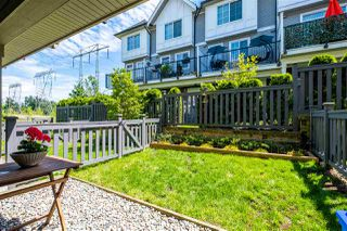 """Photo 28: 85 30989 WESTRIDGE Place in Abbotsford: Abbotsford West Townhouse for sale in """"BRIGHTON"""" : MLS®# R2468331"""
