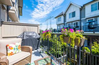 """Photo 27: 85 30989 WESTRIDGE Place in Abbotsford: Abbotsford West Townhouse for sale in """"BRIGHTON"""" : MLS®# R2468331"""