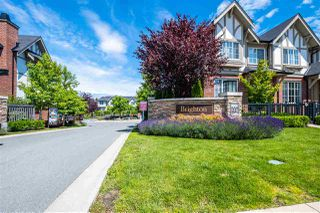 """Photo 33: 85 30989 WESTRIDGE Place in Abbotsford: Abbotsford West Townhouse for sale in """"BRIGHTON"""" : MLS®# R2468331"""