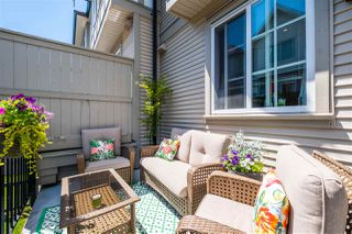 """Photo 26: 85 30989 WESTRIDGE Place in Abbotsford: Abbotsford West Townhouse for sale in """"BRIGHTON"""" : MLS®# R2468331"""