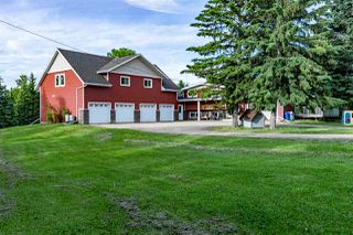 Main Photo: 242 52521 Rng RD 222: Rural Strathcona County House for sale : MLS®# E4204648