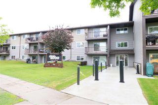 Photo 1: 320 15105 121 Street in Edmonton: Zone 27 Condo for sale : MLS®# E4206488