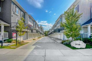 Main Photo: 123 8130 136A Street in Surrey: Bear Creek Green Timbers Townhouse for sale : MLS®# R2484640