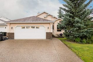 Main Photo: 1 FORREST Bay: Sherwood Park House for sale : MLS®# E4210373