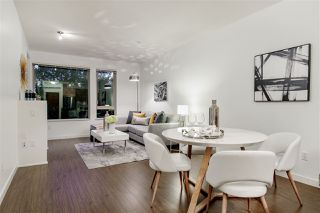 """Photo 3: 227 119 W 22ND Street in North Vancouver: Central Lonsdale Condo for sale in """"ANDERSON WALK"""" : MLS®# R2487523"""