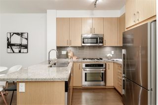 "Photo 15: 227 119 W 22ND Street in North Vancouver: Central Lonsdale Condo for sale in ""ANDERSON WALK"" : MLS®# R2487523"