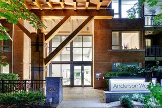 "Photo 31: 227 119 W 22ND Street in North Vancouver: Central Lonsdale Condo for sale in ""ANDERSON WALK"" : MLS®# R2487523"