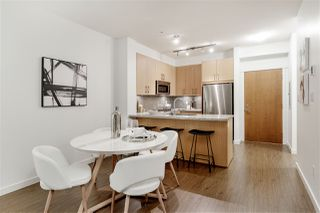 "Photo 12: 227 119 W 22ND Street in North Vancouver: Central Lonsdale Condo for sale in ""ANDERSON WALK"" : MLS®# R2487523"