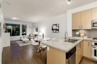 "Photo 6: 227 119 W 22ND Street in North Vancouver: Central Lonsdale Condo for sale in ""ANDERSON WALK"" : MLS®# R2487523"