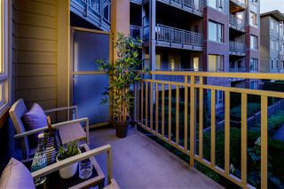 "Photo 28: 227 119 W 22ND Street in North Vancouver: Central Lonsdale Condo for sale in ""ANDERSON WALK"" : MLS®# R2487523"