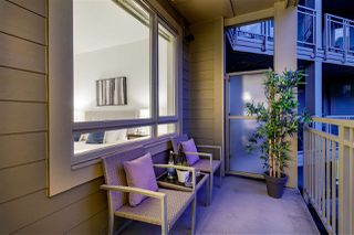 "Photo 27: 227 119 W 22ND Street in North Vancouver: Central Lonsdale Condo for sale in ""ANDERSON WALK"" : MLS®# R2487523"