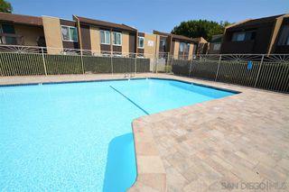 Photo 20: SERRA MESA Condo for sale : 2 bedrooms : 3454 Castle Glen Dr #235 in San Diego