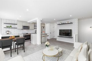 Main Photo: 6 515 18 Avenue SW in Calgary: Cliff Bungalow Apartment for sale : MLS®# A1029880