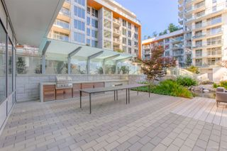 """Photo 26: 2005 433 SW MARINE Drive in Vancouver: Marpole Condo for sale in """"W1"""" (Vancouver West)  : MLS®# R2496483"""