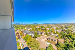 """Photo 17: 2005 433 SW MARINE Drive in Vancouver: Marpole Condo for sale in """"W1"""" (Vancouver West)  : MLS®# R2496483"""