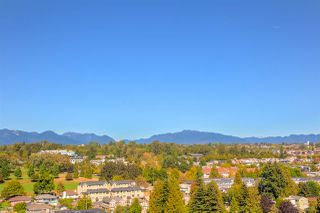 """Photo 20: 2005 433 SW MARINE Drive in Vancouver: Marpole Condo for sale in """"W1"""" (Vancouver West)  : MLS®# R2496483"""