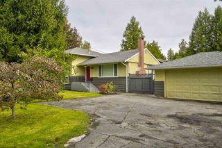 Main Photo: 686 GILCHRIST Drive in Delta: Tsawwassen Central House for sale (Tsawwassen)  : MLS®# R2503558