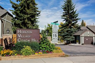 Photo 31: 4 COACH SIDE Terrace SW in Calgary: Coach Hill Semi Detached for sale : MLS®# A1037354