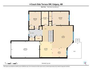 Photo 32: 4 COACH SIDE Terrace SW in Calgary: Coach Hill Semi Detached for sale : MLS®# A1037354
