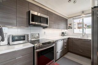 Photo 5: 904 420 CARNARVON STREET in New Westminster: Downtown NW Condo for sale : MLS®# R2495789