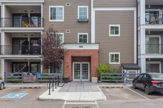 Photo 1: 1310 215 Legacy Boulevard SE in Calgary: Legacy Apartment for sale : MLS®# A1040606