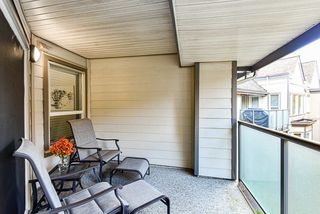 """Photo 28: 421 6707 SOUTHPOINT Drive in Burnaby: South Slope Condo for sale in """"MISSION WOODS"""" (Burnaby South)  : MLS®# R2514266"""