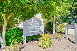 "Main Photo: 421 6707 SOUTHPOINT Drive in Burnaby: South Slope Condo for sale in ""MISSION WOODS"" (Burnaby South)  : MLS®# R2514266"