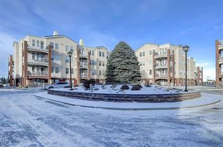 Main Photo: 4205 14645 6 Street SW in Calgary: Shawnee Slopes Apartment for sale : MLS®# A1050399