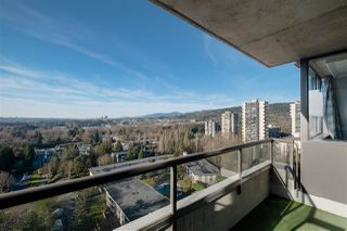"Photo 2: 1905 3970 CARRIGAN Court in Burnaby: Government Road Condo for sale in ""THE HARRINGTON"" (Burnaby North)  : MLS®# R2522928"