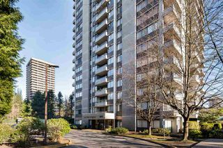 "Photo 25: 1905 3970 CARRIGAN Court in Burnaby: Government Road Condo for sale in ""THE HARRINGTON"" (Burnaby North)  : MLS®# R2522928"