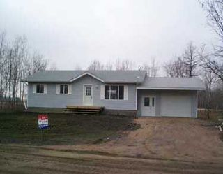 Photo 1: 13 OAK Lane in St Malo: Manitoba Other Single Family Detached for sale : MLS®# 2414213