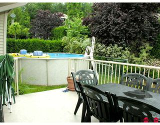 Photo 10: # 2 36105 MARSHALL RD in Abbotsford: Abbotsford East Condo for sale : MLS®# F2913010