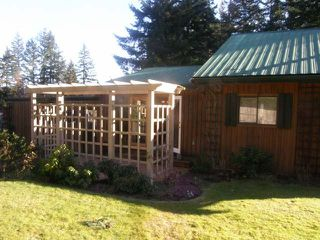 Photo 22: 1564 ANDERTON ROAD in COMOX: House for sale : MLS®# 309891
