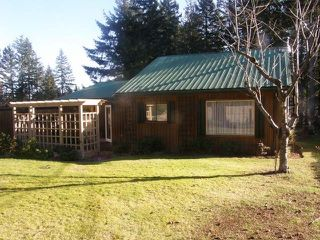 Photo 4: 1564 ANDERTON ROAD in COMOX: House for sale : MLS®# 309891