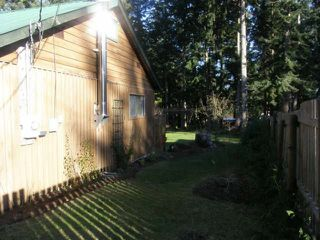 Photo 19: 1564 ANDERTON ROAD in COMOX: House for sale : MLS®# 309891