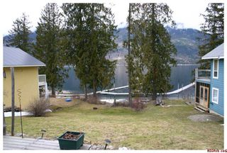 Photo 15: Lot #18 6421 Eagle Bay Road in Eagle Bay: Waterfront Land Only for sale (Wild Rose Bay)  : MLS®# 10024865
