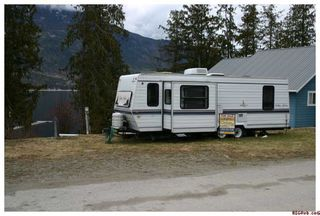 Photo 12: Lot #18 6421 Eagle Bay Road in Eagle Bay: Waterfront Land Only for sale (Wild Rose Bay)  : MLS®# 10024865