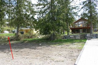 Photo 3: Lot #18 6421 Eagle Bay Road in Eagle Bay: Waterfront Land Only for sale (Wild Rose Bay)  : MLS®# 10024865